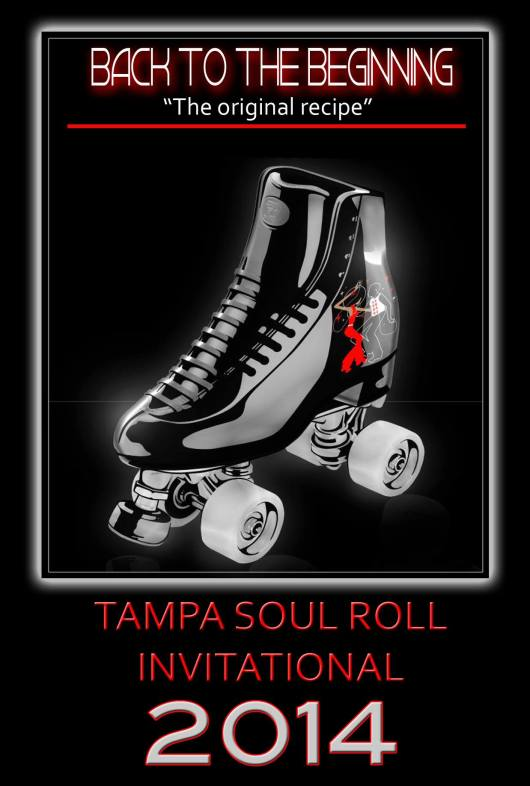 Soul Roll Invitational - Tampa 2014
